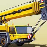 Heavy Crane Simulator Online