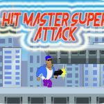 Hit master Super attack