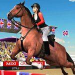 Horse Jumping Show 3D