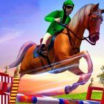 Horse Show Jump Simulator 3D