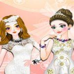 Hot Charming Bride