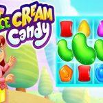 Ice Cream Candy