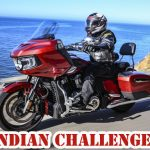 Indian Challenger Puzzle