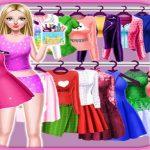 Internet Fashionista – Dress up Game