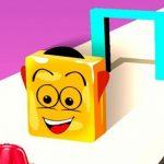 Jelly Shift : Shape Run