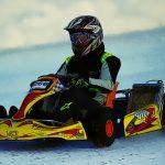 Kart Racing Jigsaw