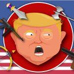 Kick The Trump