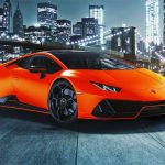 Lamborghini Luracan Evo Puzzle