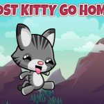 Lost Kitty Go Home
