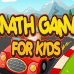 Math Game Kids HD