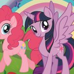My Little Pony Jigsaw Puzzle Collection