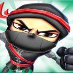 Nindash: Ninja Race