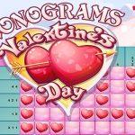 Nonograms Valentine's Day