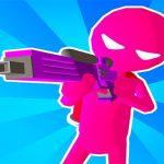 Paintball Gun – Multiplayer Battle Shooting