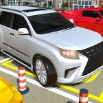 parking master 3d – starange