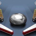 Pinball King Flipper Arcade Breakout Space Pinball