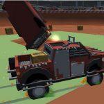 Pixel Car Crash Demolition v1