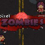 Pixel Zombie