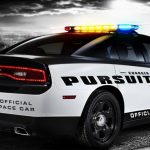 Police Cars Slide Puzzle