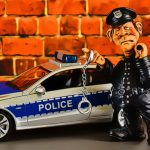 Police Officers Puzzle