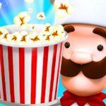 Popcorn Burst 2