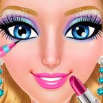 Princess Fashion Salon Game