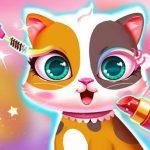Princess Pet Castle