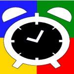 Puzzle Clock quiz