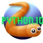 python.io