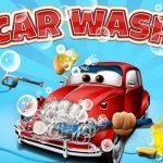 Real Car wash