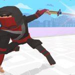 Samurai Slash Master 3D