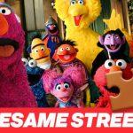Sesame Street Jigsaw Puzzle