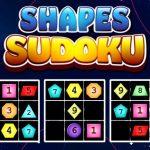 Shapes Sudoku