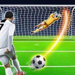 Shoot Goal