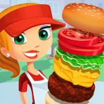 Sky Burger Online