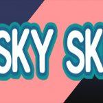 Sky Ski 3D