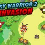 Sky Warrior 2 Invasion