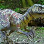 Smallest Dinosaurs Jigsaw