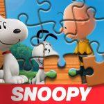 Snoopy Jigsaw Puzzle