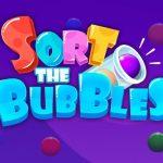 Sort The Bubble