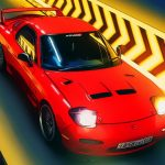 Speed Cars Puzzle