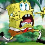 spongebob Jump adventure
