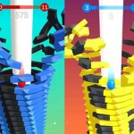 Stack Bounce 3D