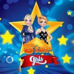 STAR GIRLS MAKEOVER