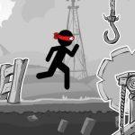 Stickman Adventures