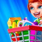 Supermarket – Kids Shopping Game