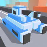 Tank Rush 3D