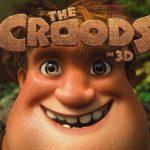 The Croods Jigsaw