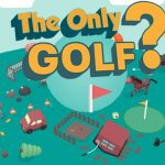 The Only Golf?