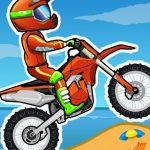 Top Moto X3M Bike Race Game
